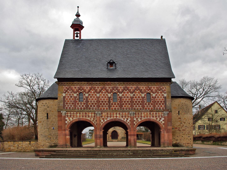 Königshalle Lorsch