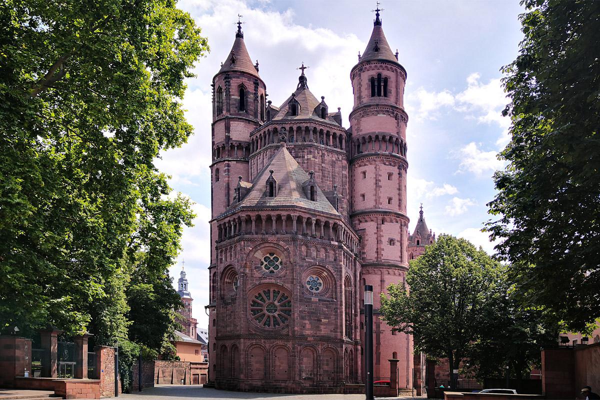 Kaiserdom St. Peter