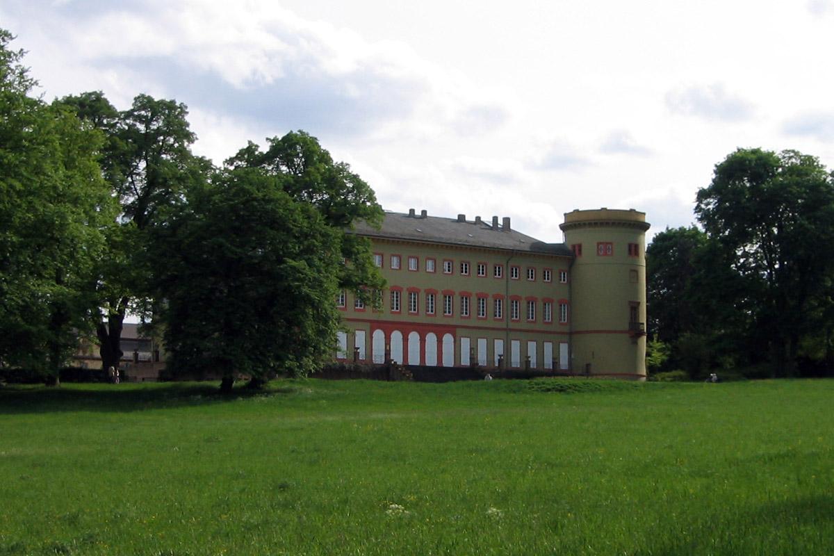 Empireschloss