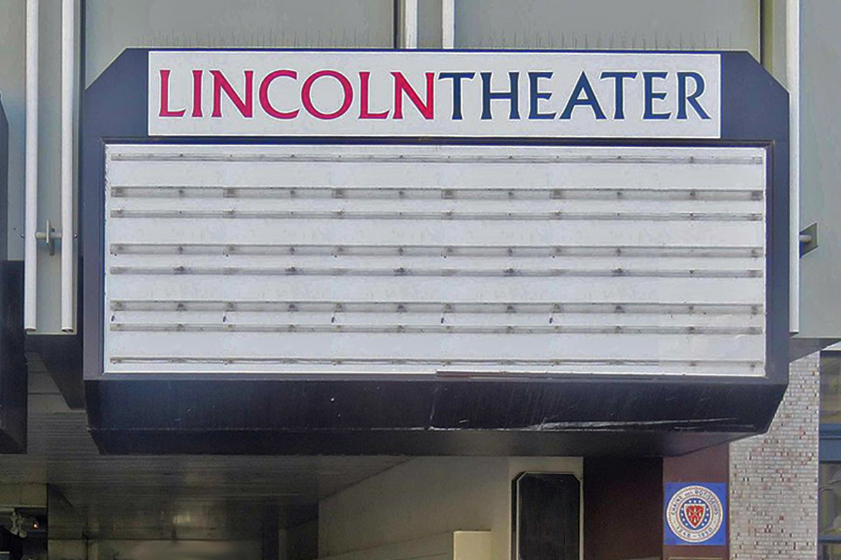 Lincoln-Theater